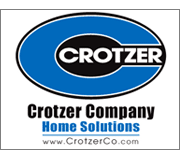 Crotzer Company Homes Logo Design