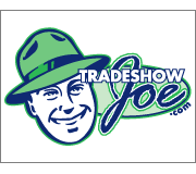 Trade Show Display Company Logo Design