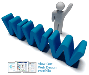 View Our Web Design Portfolio